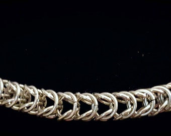 Boxchain Necklace