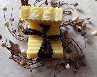 Moisturizing Shea Butter Soap