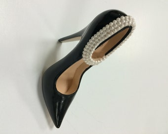 Audrey's Closet Collectible High Heel Shoe from Giftcraft or use as Cake Topper