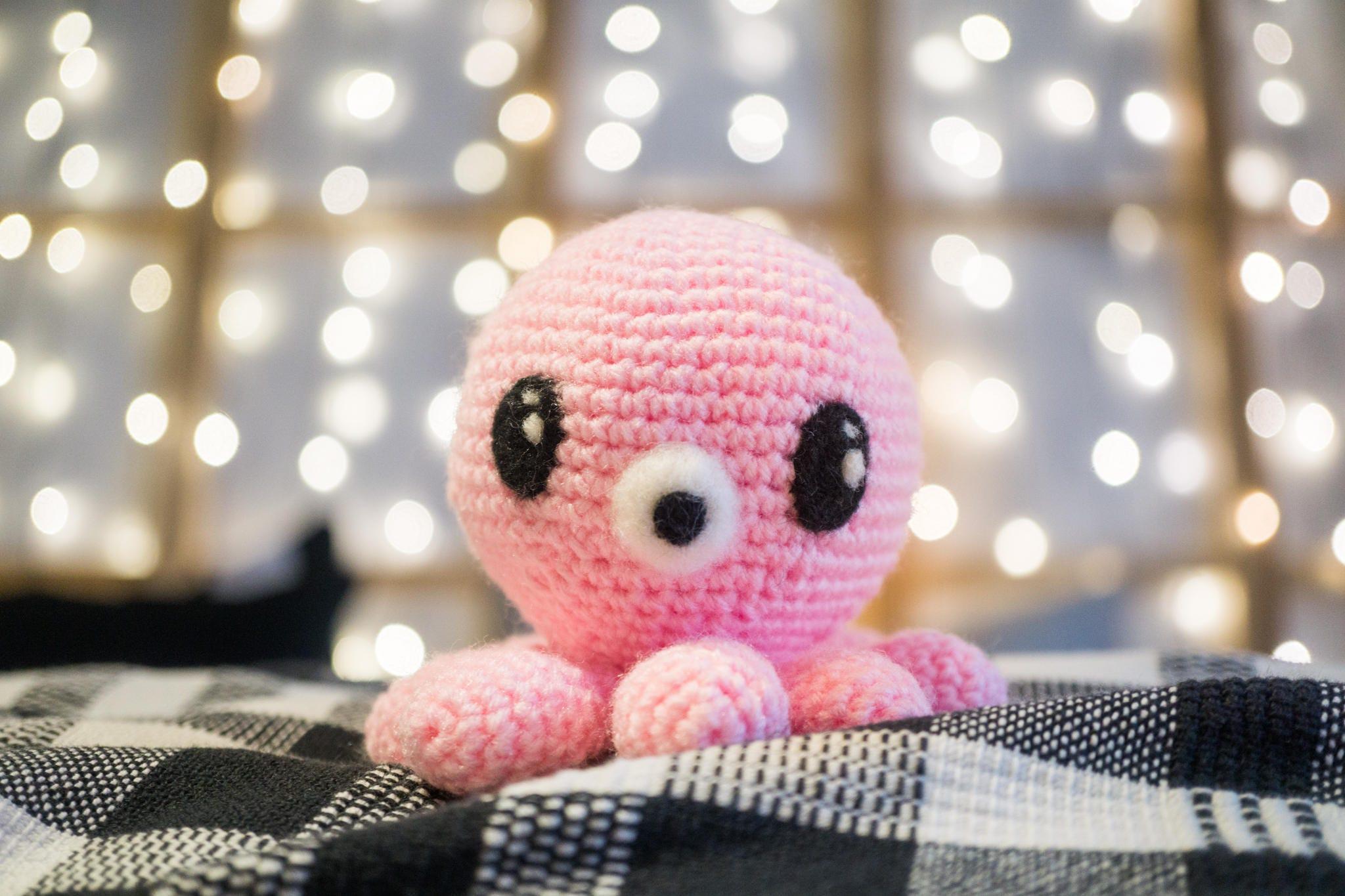Citaten Zoon The Legend Of The Blue Sea : Pink octopus amigurumi plush doll diy kdrama crochet