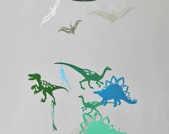 dinosaur bedroom | etsy
