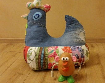 Giant Stuffed rooster