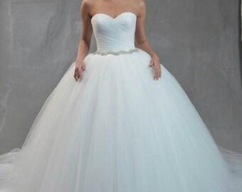 Emma  Weddingdress