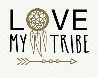 Image result for love my tribe