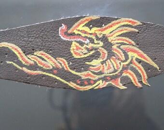 contour dragon