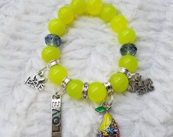 I Love Jesus Bracelet