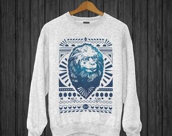Sweatshirt MONKEY