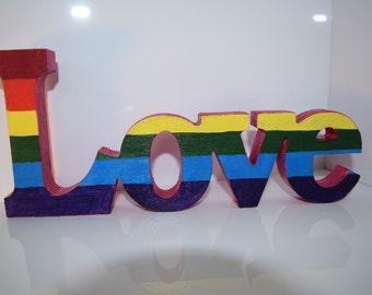 LGBT Gift, Gay boyfriend gift, Gay girlfriend gift, Gay pride, Gay flag, Gay rainbow, gay decoration, rainbow decoration