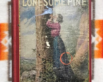 The Trail of the Lonesome Pine 1908