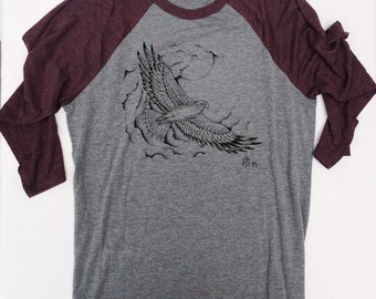 Soaring Hawk Design