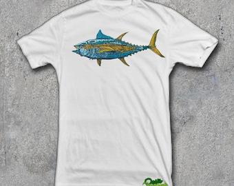 Oasis Ahi Biomechanical T-Shirt