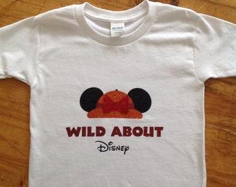 Wild About Disney