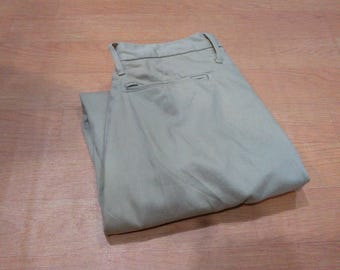 Vintage 45RPM Long Pants 45 RPM chinos Made in Japan