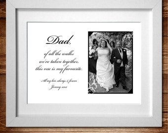 Favourite Day message Personalised print* A4