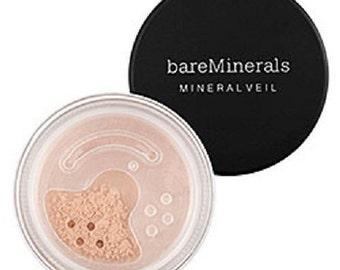 Bare Escentuals *MINERAL VEIL* Bare Minerals Finishing Powder 9g Brand New! SEAL