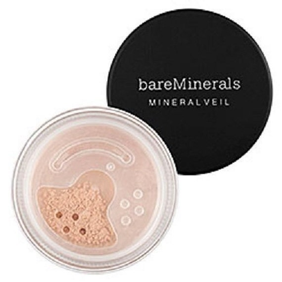 Bare Escentuals *MINERAL VEIL* Bare Minerals Finishing Powder 9g Brand New! SEAL