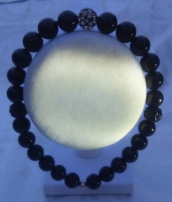 Volianne (Charcoal Black)