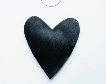 HEARTINABOX brooch .10 - L I M I T E D E D I T I O N -