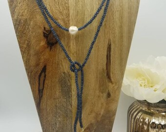 Divine Loop Necklace