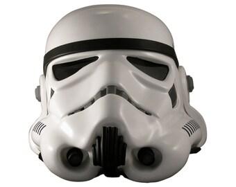 Star Wars Stormtrooper Helmet - Original Replica - Movie Accurate