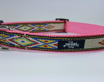 Sweet Tribal Collar - Large (45cm - 58cm)