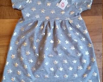 The Malia dress size 3t-4t