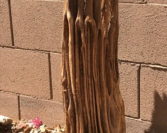 Giant Saguaro Cactus Base  * just sold** we have similar to this one