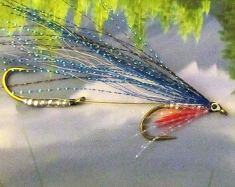 BLUE SMELT  STREAMER