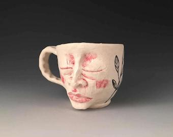 Leafy Dreamer Mug