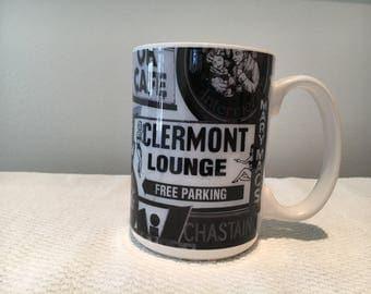 VINTAGE ATL Mug