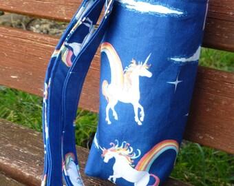 WaterOnTheGo water bottle carrier bottle sling 50cl adjustable strap