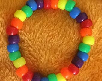 LGBT Pride Bracelet