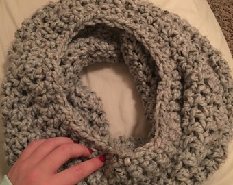 Thick& Cozy Cowl