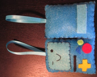 Felt Bimo Ornament