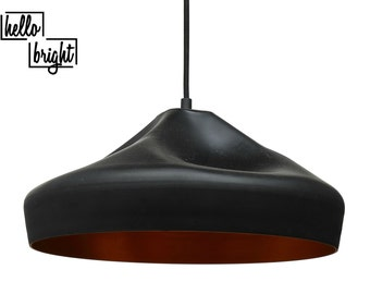 Design Modern Black Pendant Lighting