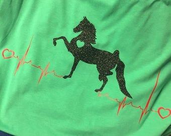 Saddlebred Tee Shirt