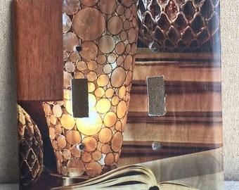 Art Plates - Romantic Lighting
