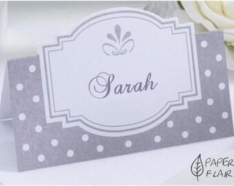 50 place cards wedding birthday confirmation celebration (N-1)