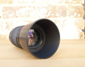 Promaster AF 300mm Lens with Hood