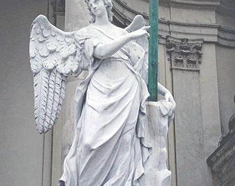 Angel in Vienna