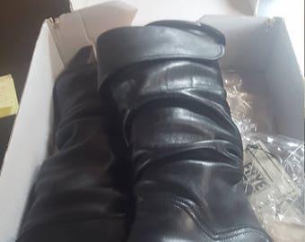 Women's Frye Dorado Slouch Boot Size 7