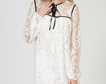 Day Dream Lace Dress