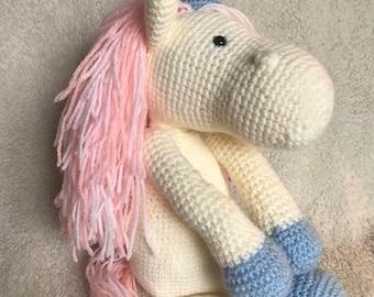 Handmade Unicorn