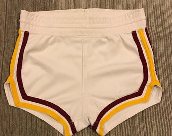 Vintage Wilson Athletic Shorts