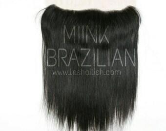 Miink Brazilian Frontal