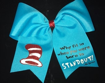 Dr.Suess Bow
