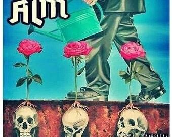 ATM- Bed of Roses (Hard Copy CD)