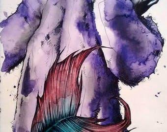 Mermaid Shag