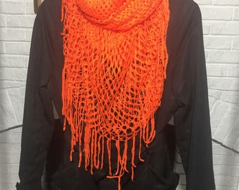 Free shipping - Unique scarf