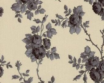 RJR Fabrics Robyn Randolph St Remy de Provence 0085-1        -- 1/2 yard increments